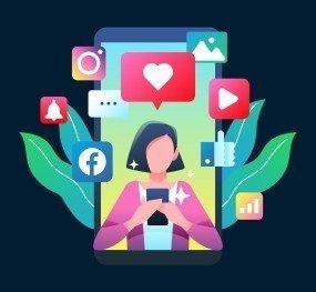 Sosyal Medya Danışmanlığı