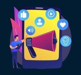 Sosyal Medya Reklamları Yönetimi